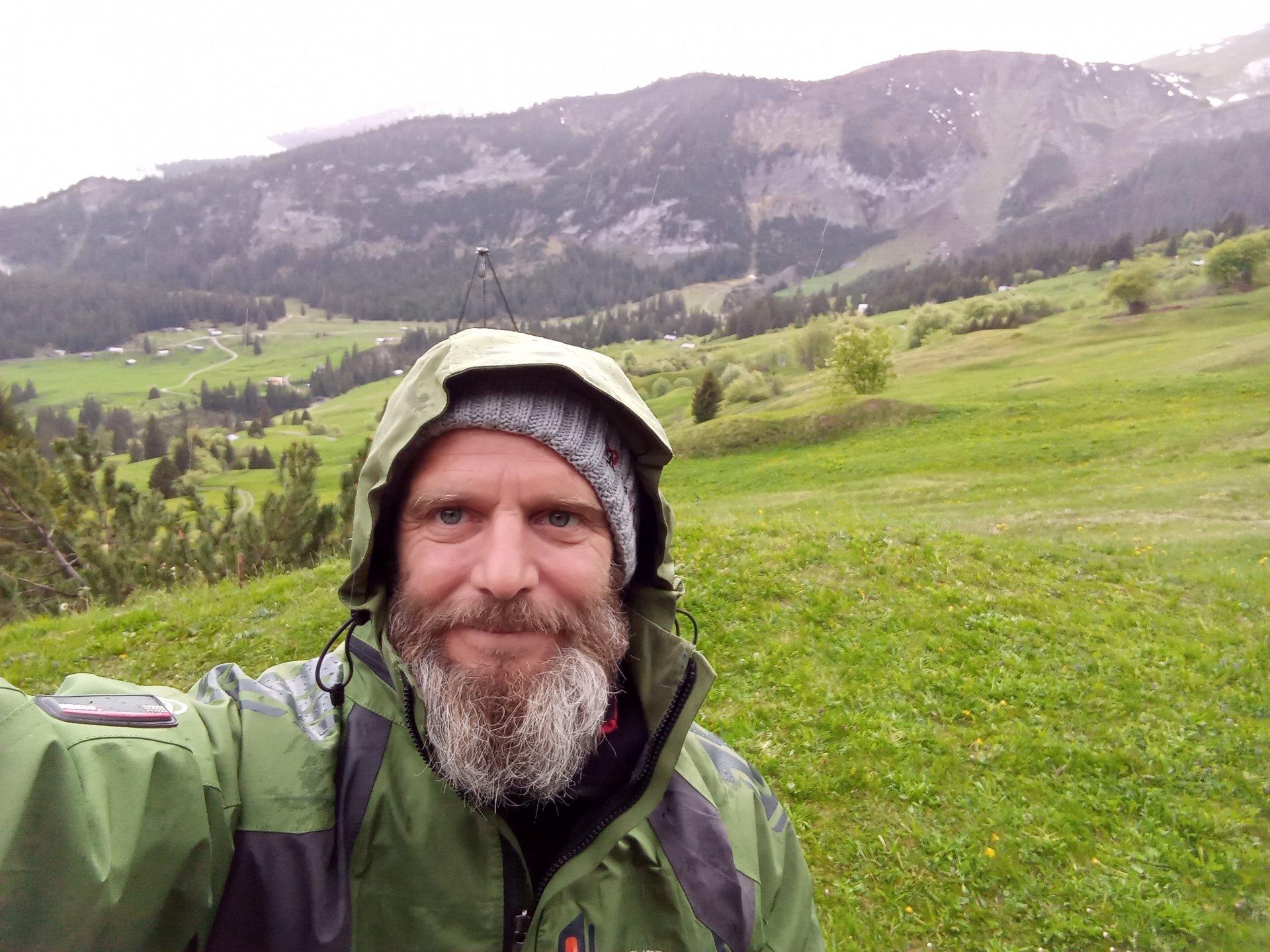 Capuns aus Graubünden,Schweiz